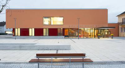 Architekten: Gärtner + Neururer ZT GmbH