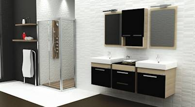 MAESTA BATHROOM FURNITURE