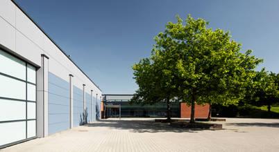 AIB - Architektur - Ingenieurbüro Billstein - Köln