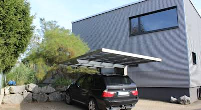 Deutsche Carportfabrik GmbH & Co. KG