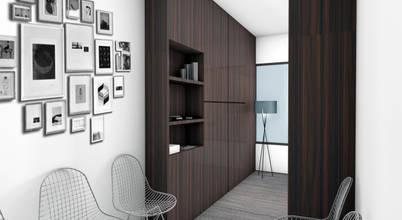 EVA MYARD interior