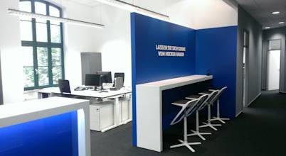 Zittrich Corporate Interior