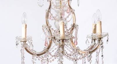 The Vintage Chandelier Company