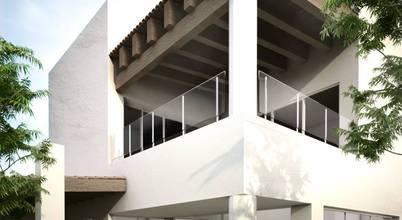 REA + m3 Taller de Arquitectura