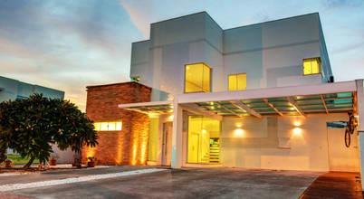 Renato Lincoln - Studio de Arquitetura