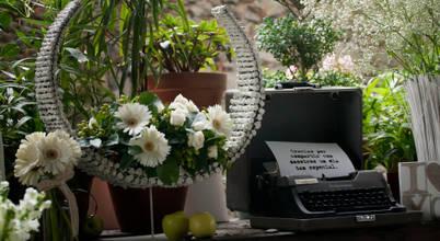 CRIS CAMBA Estudio floral.