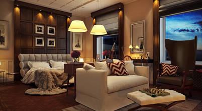 Дизайн элитного жилья | Студия Дизайн-Холл