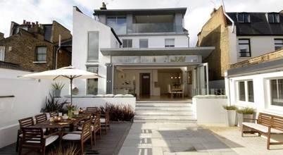 Thomas de Cruz Architects