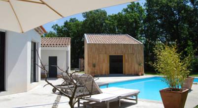 Anne-Laure BOICHOT Architecte BOIS