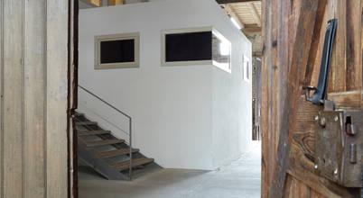 ab.rm - gesellschaft für interdisziplinäres arbeiten in den bereichen architektur, urbanistik, design, kunst