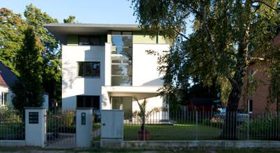 Anja Beecken Architekten
