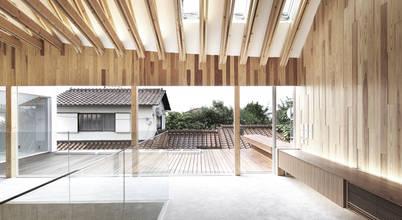 平沼孝啓建築研究所 (Kohki Hiranuma Architect & Associates)