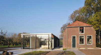 RESET ARCHITECTURE