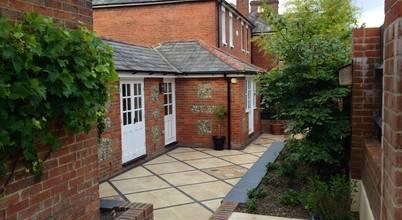 Amy Perkins Garden Design Ltd