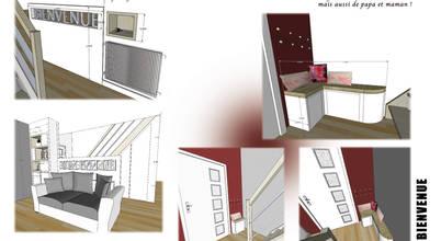 Charlotte Grabowski Architecte d'intérieur