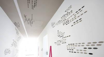 LINIE ZWEII - innenarchitektur und grafikdesign
