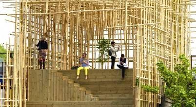Uk Bamboo Supplies Ltd