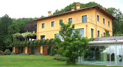 Bozzalla Canaletto - Architettura del Giardino e del Paesaggio