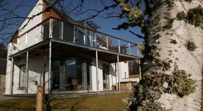 HRI Architects Ltd, Inverness, Scotland