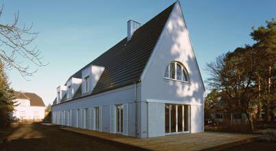 Eingartner Khorrami Architekten BDA