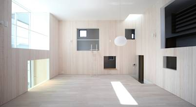 JMA(Jiro Matsuura Architecture office)