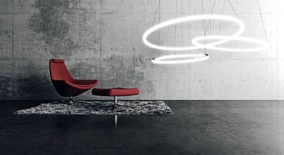 Lichtmanufaktur leuchtstoff*, Lichtdesigner Stefan Restemeier, MA Arch