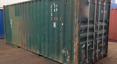 CSH Container Services Hamburg GmbH