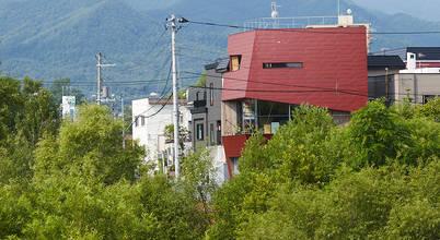石塚和彦アトリエ一級建築士事務所