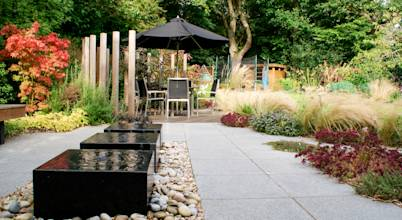 Rosemary Coldstream Garden Design Limited