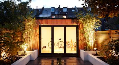 London Garden Rooms