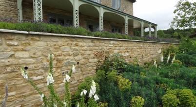 Laurence Maunder Garden Design & Consultancy