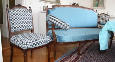 An Sichten | Möbeldesign mit Ressourcen