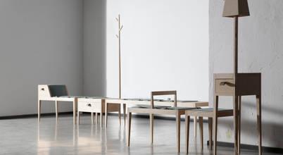 Carina van den Bergh | design studio