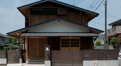 大森建築設計室