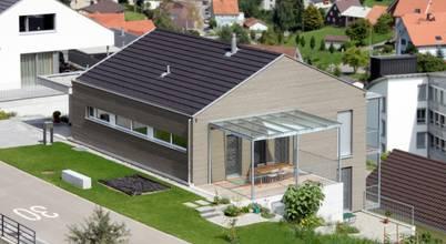 RAB Rutz + Bänziger Architekten