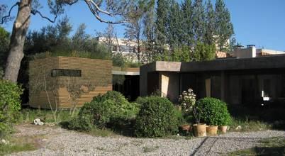 MAURO LOMBARDO ARCHITECTE
