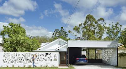 Shaun Lockyer Architects