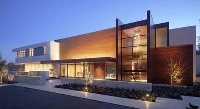 Belles demeures en bois