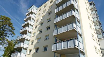 forbis Balkon- und Treppenbau GmH