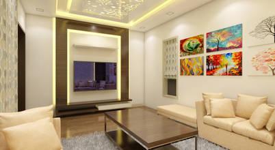 abc interiors india
