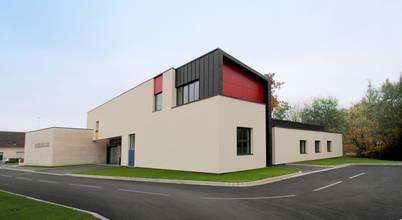 Pierron Architecture