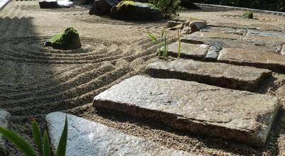 Gärten für die Seele - Harald Lebender