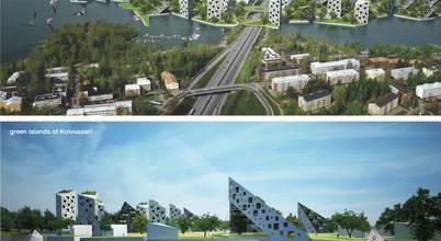 AMA - Matteo Ascani Architetto