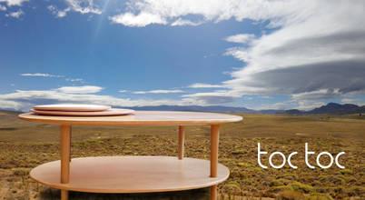 TocToc - Muebles y Objetos Argentinos