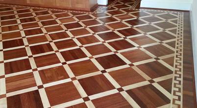 Luxury Wood Flooring Ltd