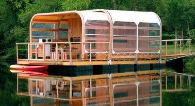 Floating Habitats T/A AQUASHELL