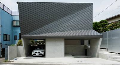 充総合計画 一級建築士事務所