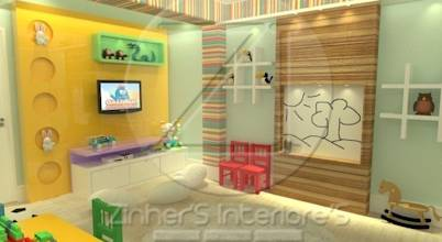 Zinher'S Interiore'S