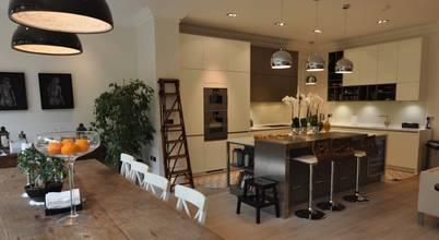 Hampstead Kitchens