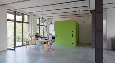 studioinges Architektur und Städtebau